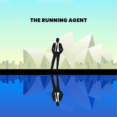 The Running Agent image