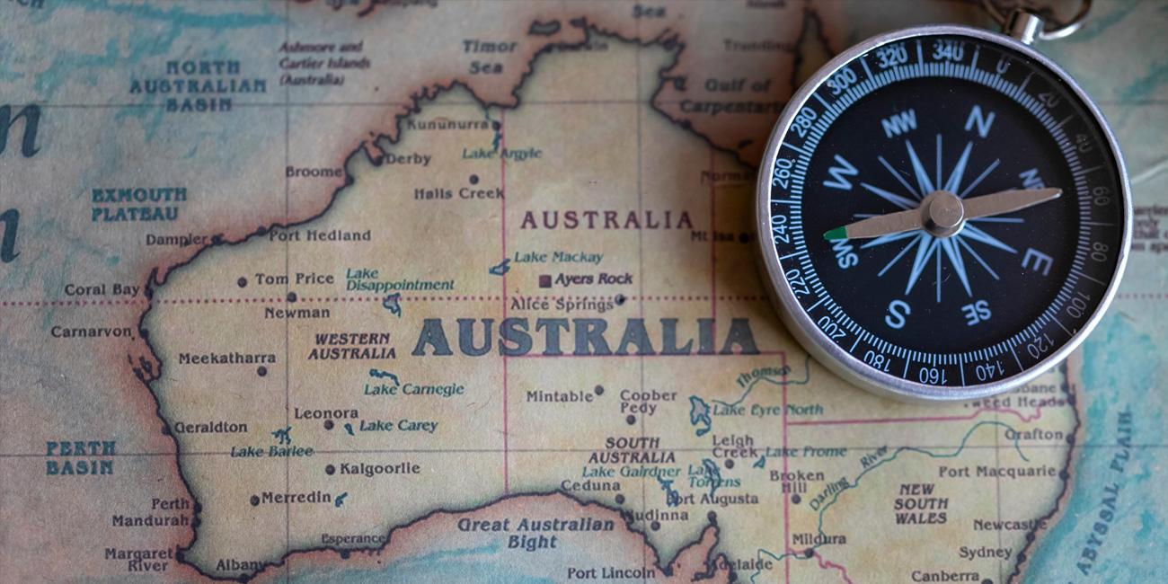 5 Hal yang harus lo tahu sebelum menjalankan misi ke Australia