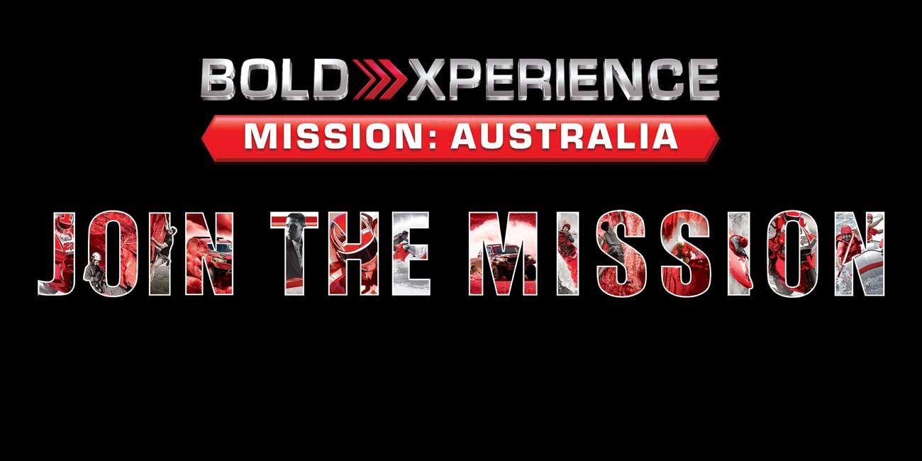 BOLD XPERIENCE Hadir Kembali dengan Misi yang Semakin Menantang