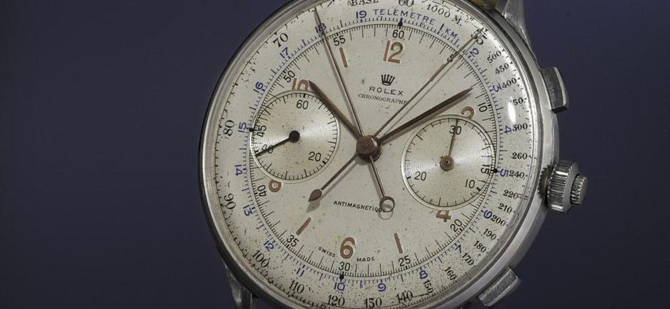 Daftar Jam Tangan Pria Termahal di Dunia